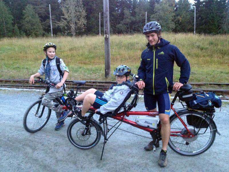 Anders på sykkel Foto Kai Rune Bakke.jpg