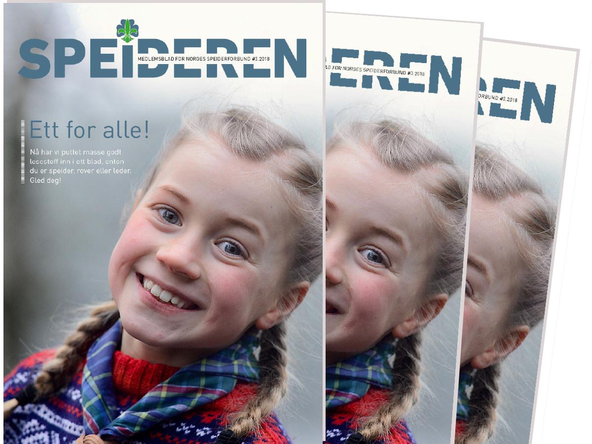 Speideren, forside.png