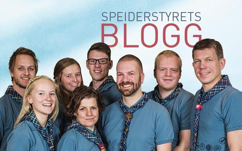 Speiderstyret Norges speiderforbund