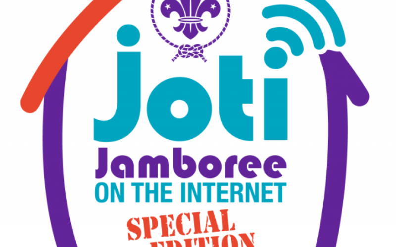 Joti Jamboree on the internet special edition