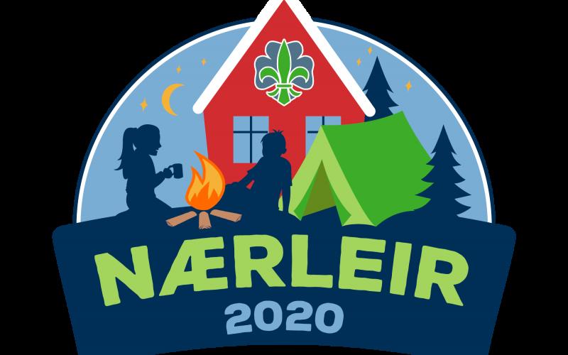 Nærleir 2020