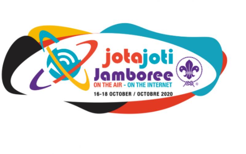Joti Jamboree on the internet