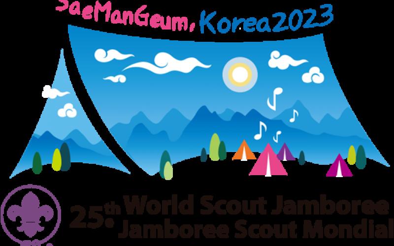 Jamboree  Sør-Korea