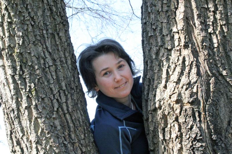 Ksenia Sazonova