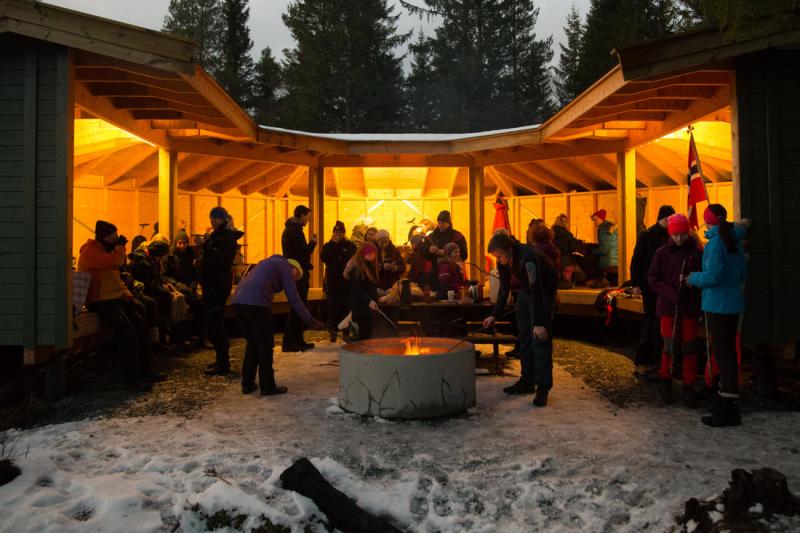 Navnefesten i Trøndelag krets