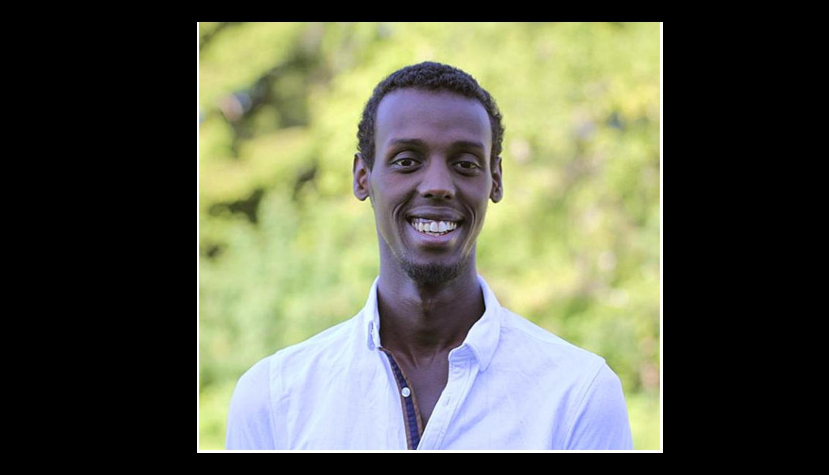Abdi Said